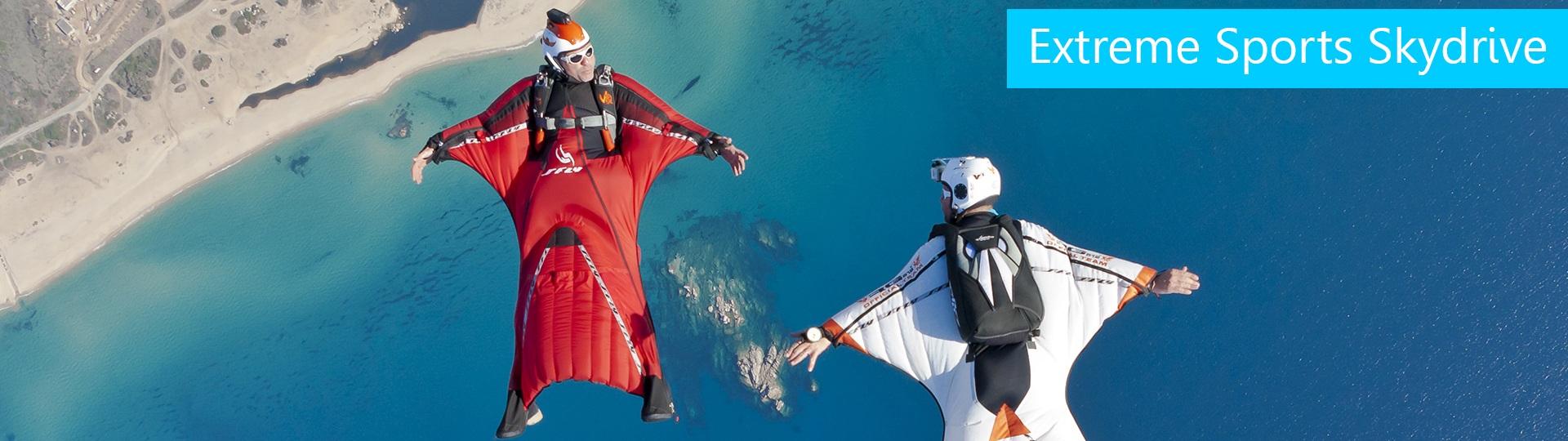 เอ็กซ์ตรีมไทยแลนด์ กีฬา Extreme อุปกรณ์ sport world