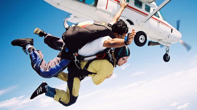 parachute-