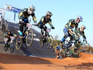 BMX-Racing