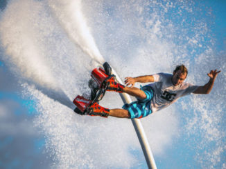Fly-Board-