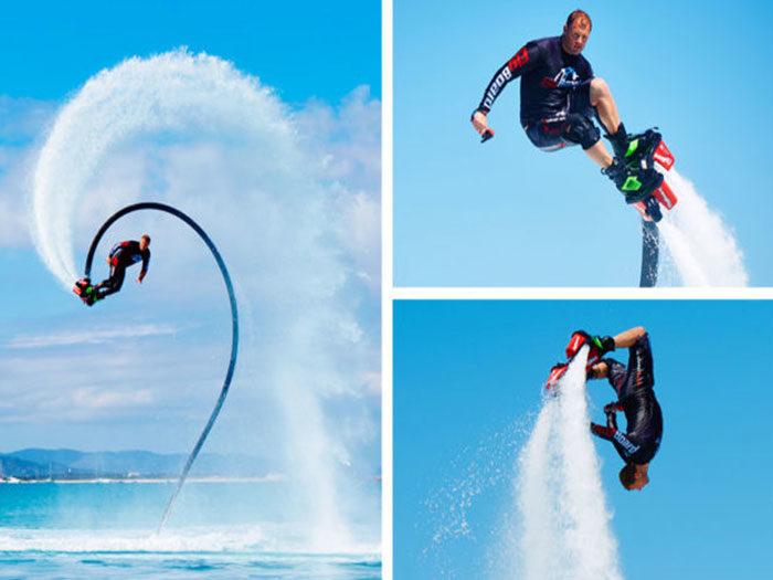 Fly-Board--