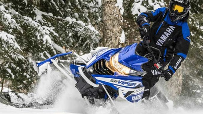 Snowmobile-