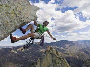 Mountain-Climbing