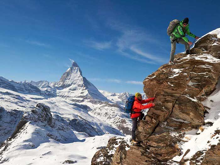 Mountain-Climbing_
