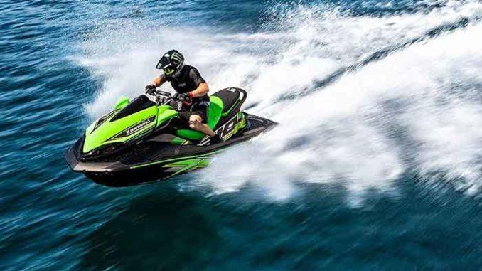Jet-ski-