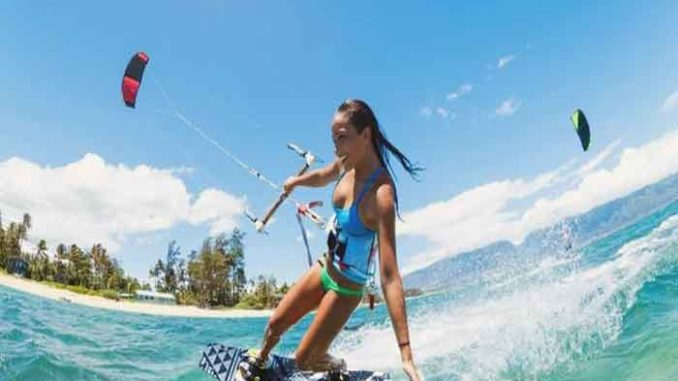 Kite-surfing-news-site