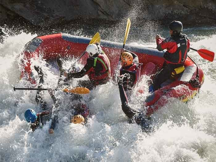 Rafting-news-site